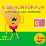 SV Blau-Gelb Frankfurt – Go Run For Fun 2020